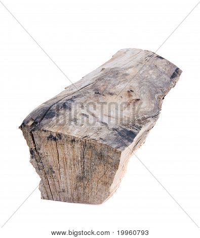 Log Of Firewood