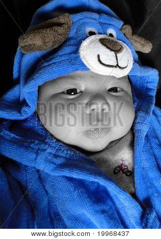 Baby Aden
