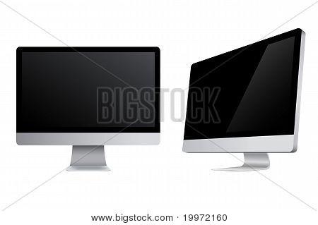 Monitors Icons