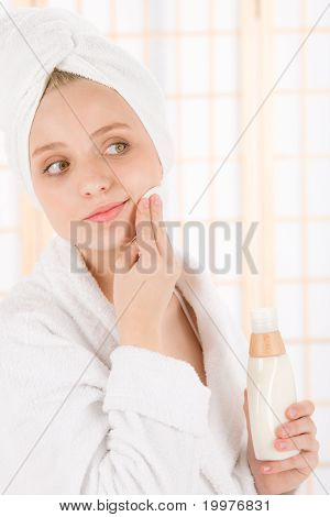 Acne Facial Care