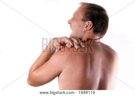 A Man'S Pain