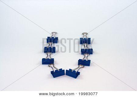 Blue U