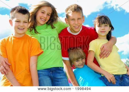 Verano Kids