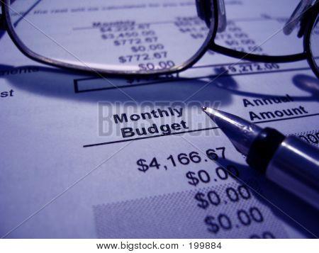 Budget 003