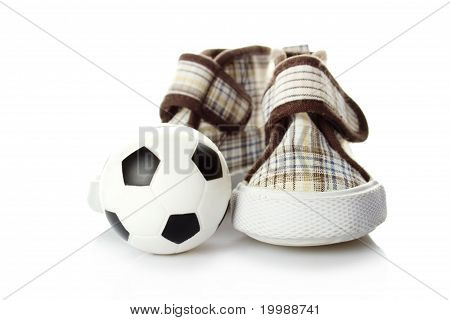 Children's Football