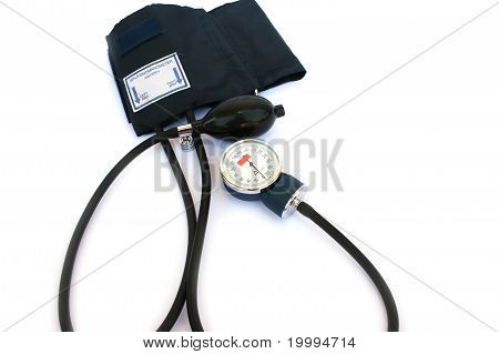 Blood-pressure Measurement