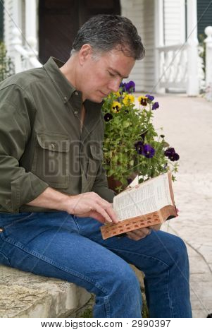 Pastoral Bible Study