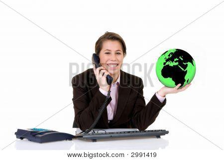 Worldwide Phone Call Secretary