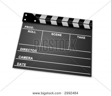 Film Clapper Ii