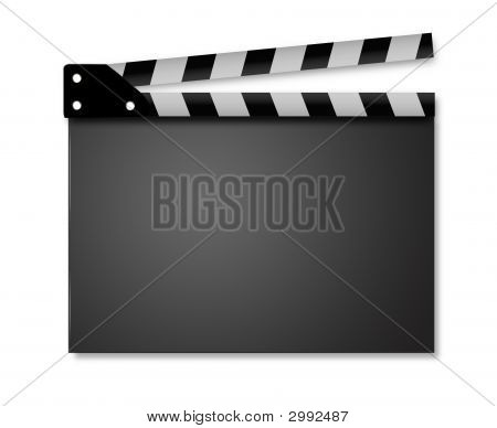 Film Clapper V