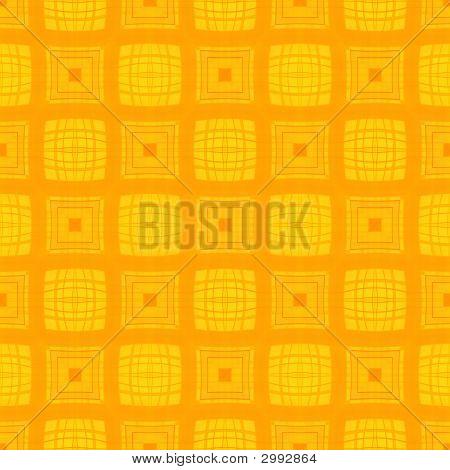 Orange Squeeze Squares