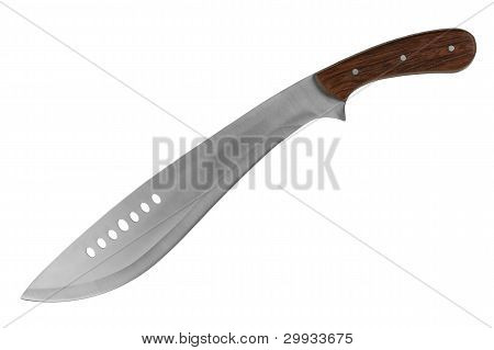 Machete For Cutting Grass