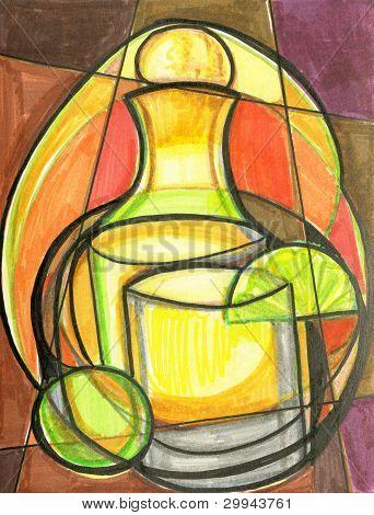 Beverage Fine Art