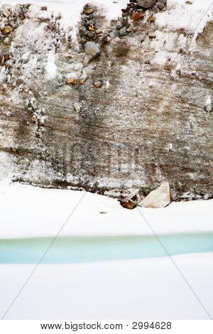 Glacier Detail