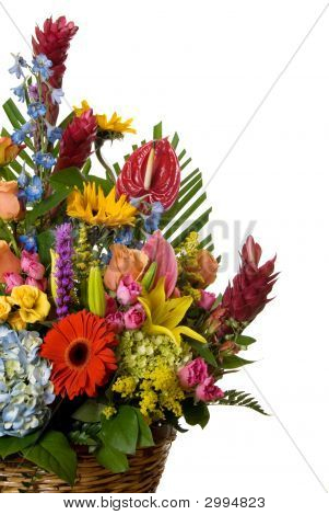 Blumen-Arrangement 5