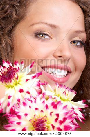 Wman Smile