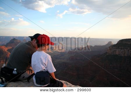 Grand Canyon Family