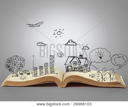 Buch der Fantasy-Geschichten