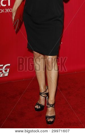 LOS ANGELES, CA - FEB 10: Tamara Braun at the 2012 MusiCares Person of the Year Tribute To Paul McCartney at the LA Convention Center on February 10, 2012 in Los Angeles, California