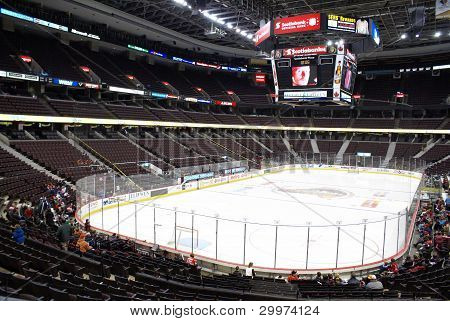 Scotiabank Place Arena
