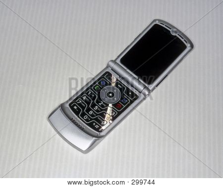 Razr V3 Cell Phone