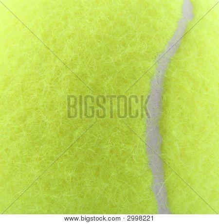 Tennis Ball Macro