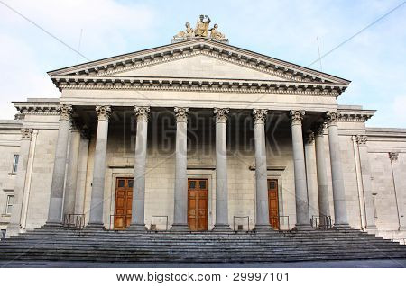 Courthouse, Ireland