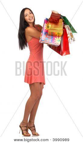 Shopping  Woman