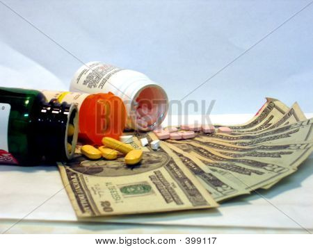 Expensive Pills