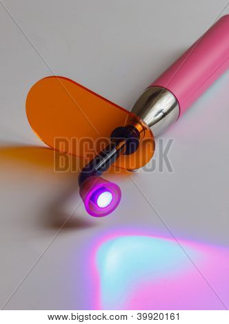 Dental Curing Light Led