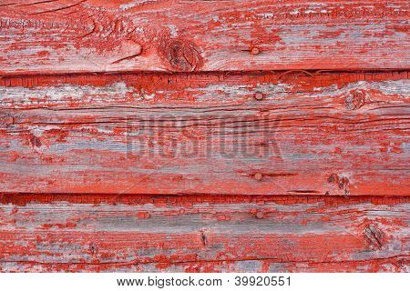 Shabby Barn Board Background