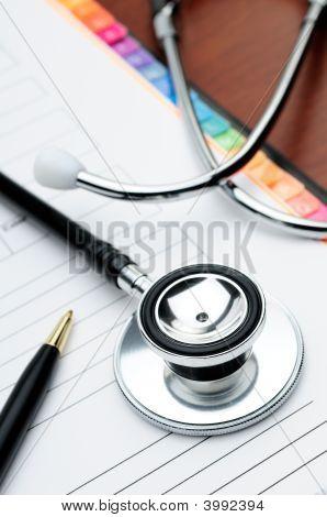Doctors Charts