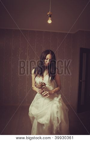 Lonely Bride