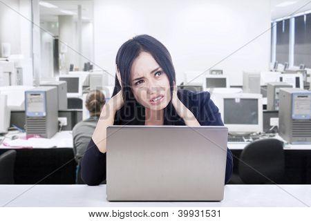 Projeto de computador difícil