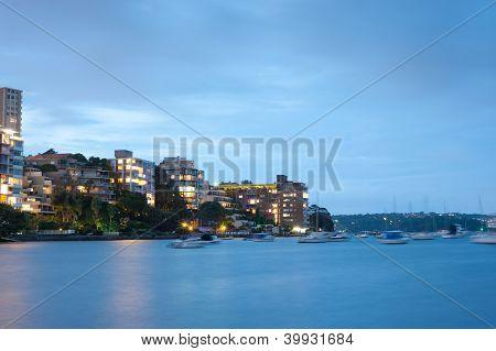 Double Bay, Sydney, Australia