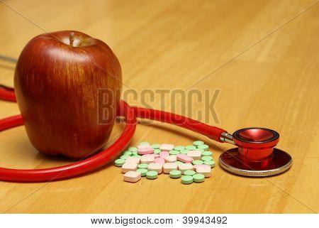 verschreibungspflichtige Pille Abhilfe