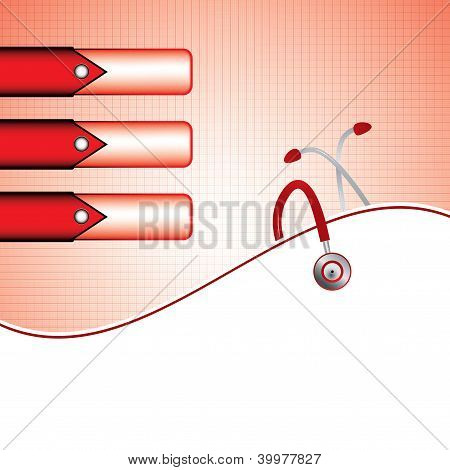 Abstract Medical Background