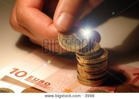 Ahorre dinero