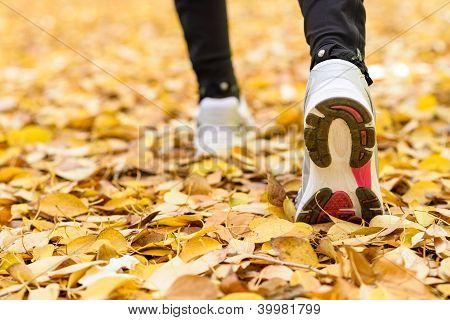 Sport Jogging Concept