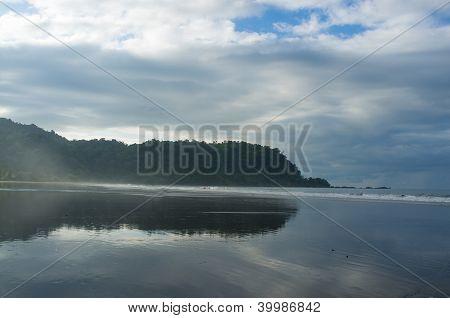 High Tide On Jaco