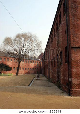 Casa de prisão