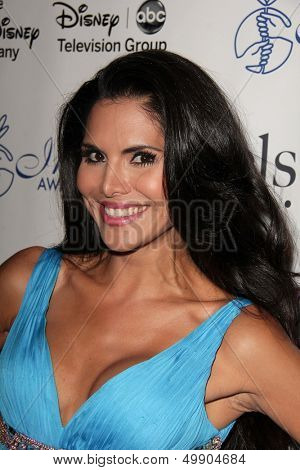 LOS ANGELES - AUG 16:  Joyce Giraud at the 28th Annual Imagen Awards at the Beverly Hilton Hotel on August 16, 2013 in Beverly Hills, CA