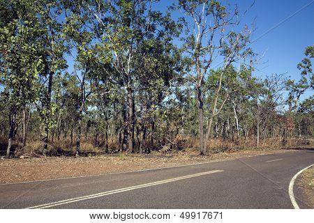 australian open road