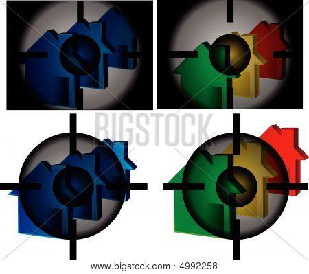Houses Target