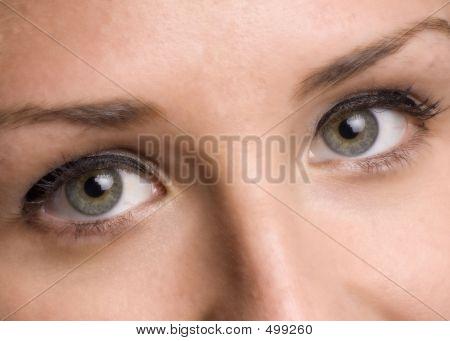 Just Eyes