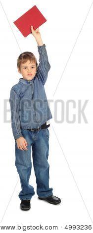 Boy Represent  Letter I