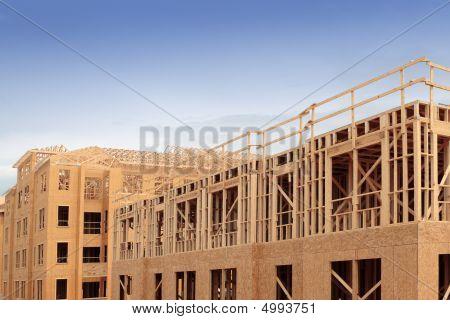 Wood Framing