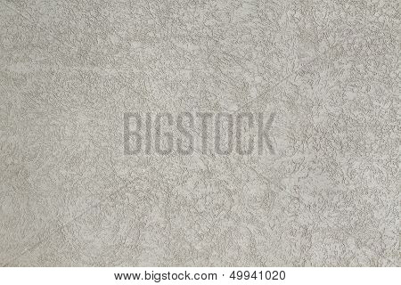 Plaster Texture Wall Background