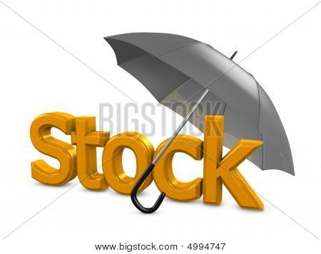 Stock Umbrella