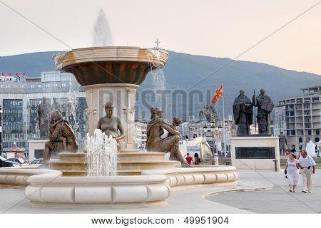 New Skopje